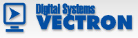Vectron Digital Systems Logo